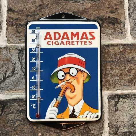 Termometer Adamas 12 x 19 cm