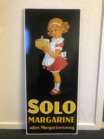 Solo Margarine 50 x 117 cm