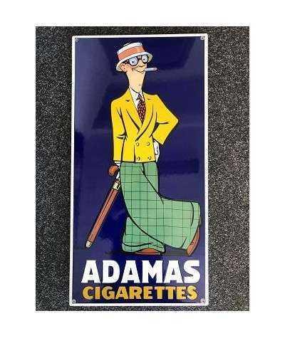 Adamas Cigarretts 53 x 105 cm