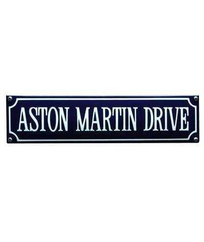 Aston Martin Drive 33 x 8 cm