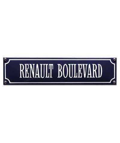 Renault Boulevard 33 x 8 cm