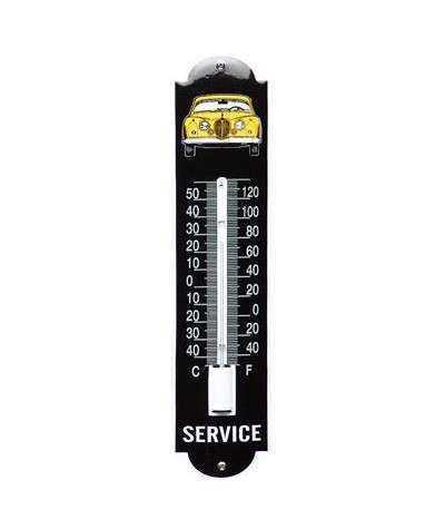 Termometer Service 6,5 x 30 cm