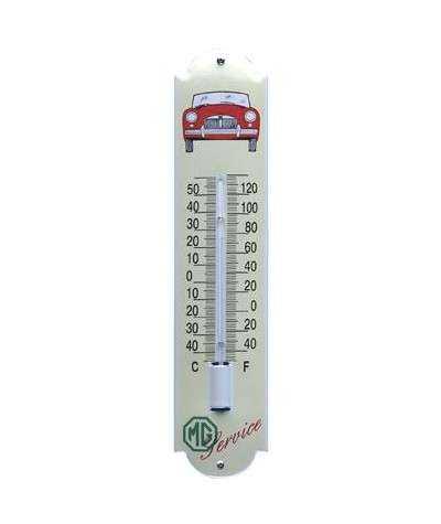 Termometer MG 6,5 x 30 cm