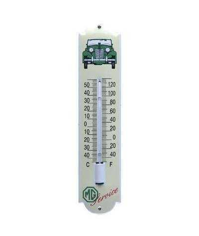 Termometer MG Service 6,5 x 30 cm