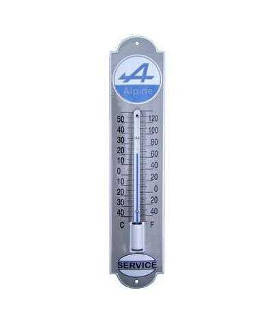 Termometer Alpine 6,5 x 30 cm