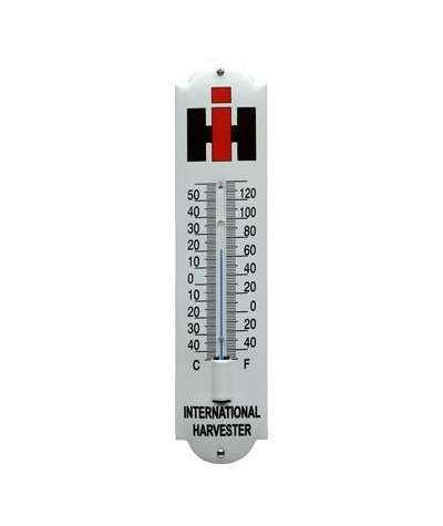 Termometer International Harvester 6,5 x 30 cm
