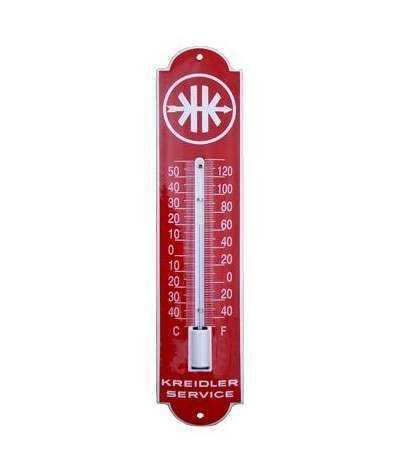 Termometer Kreidler 6,5 x 30 cm
