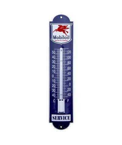 Termometer Mobiloil 6,5 x 30 cm