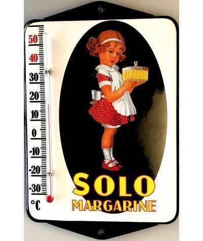 Termometer Solo Margarine 12 x 19 cm