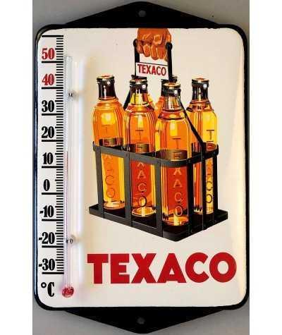 Termometer Texaco 12 x 19 cm